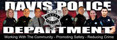 Davis Police Department Annual Report 2014