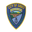 Davis Police Department Icon