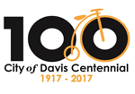 City of Davis Centennial 1917 - 2017