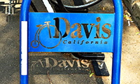 Welcome To Davis Link