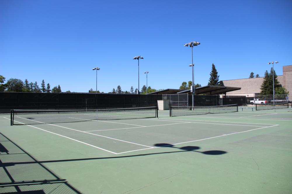 Community Park - Tennis Courts(1)