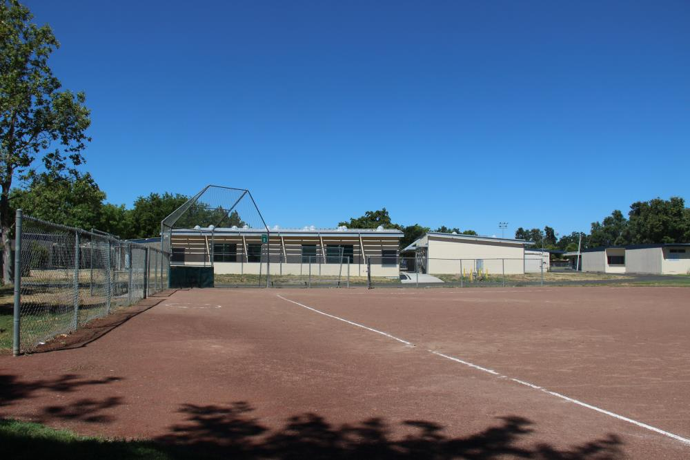 Community Park - Softball B(1)