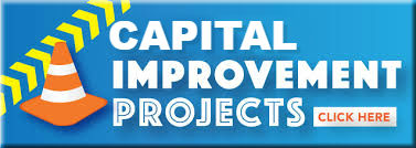 CAPITAL IMPROVEMENT PROJECT BUTTON