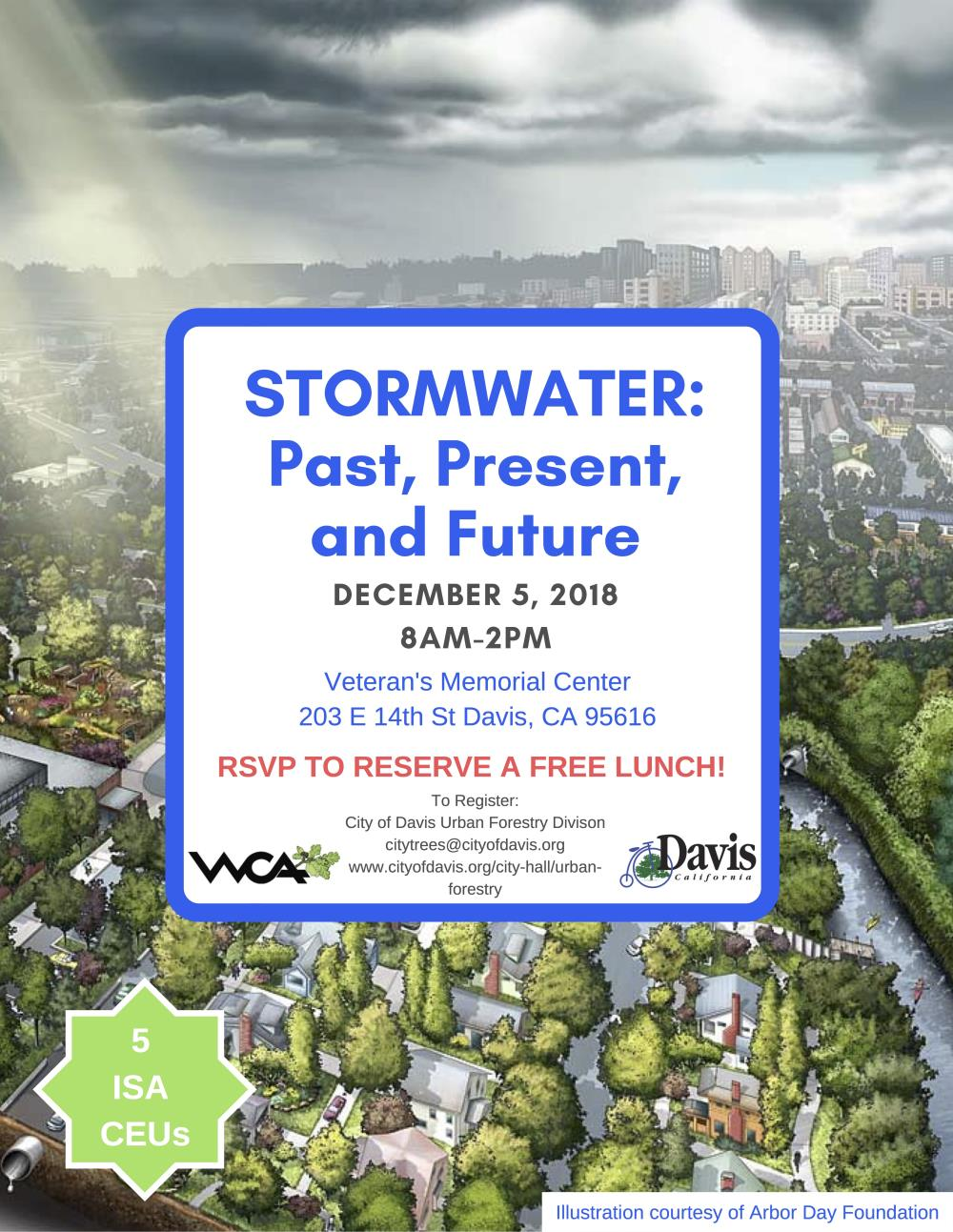 STORMWATER_ Past, Present, and Future