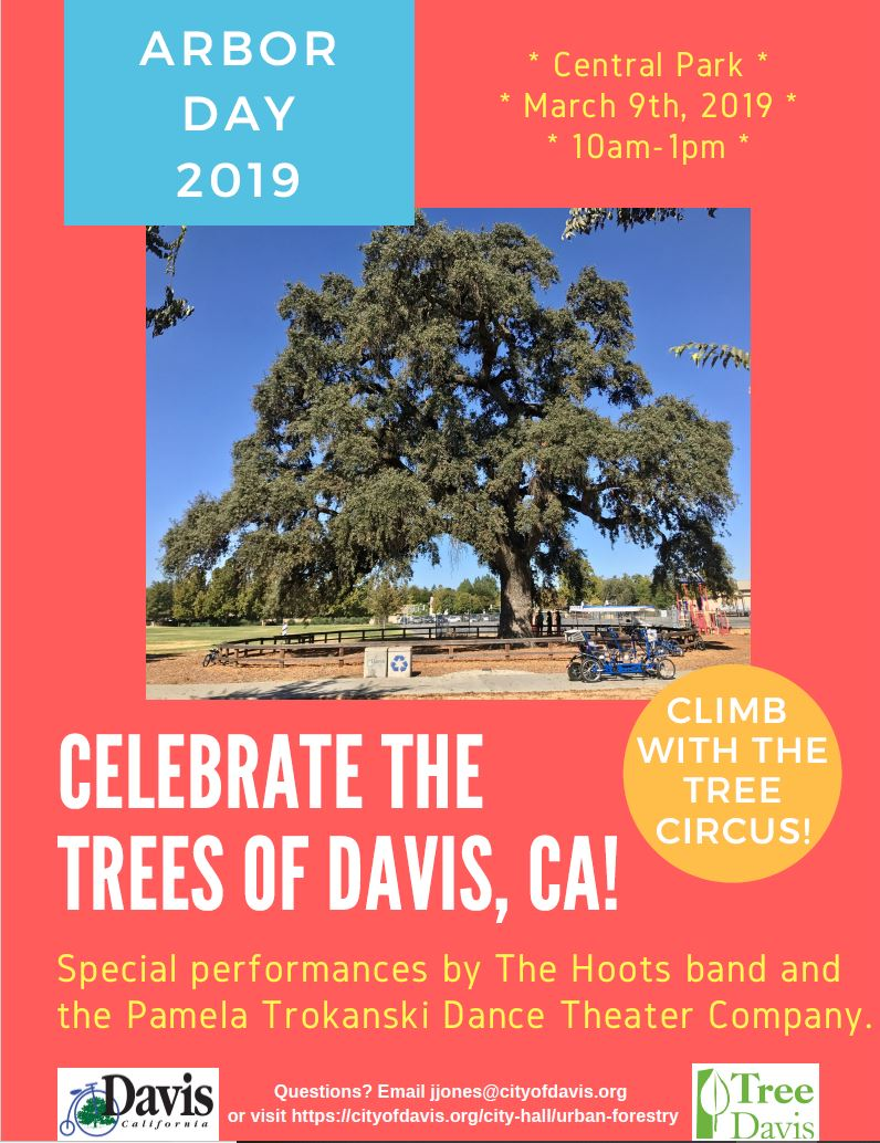 2019ArborDay_EventFlyer