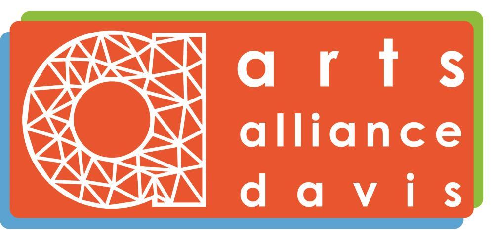 arts alliance davis