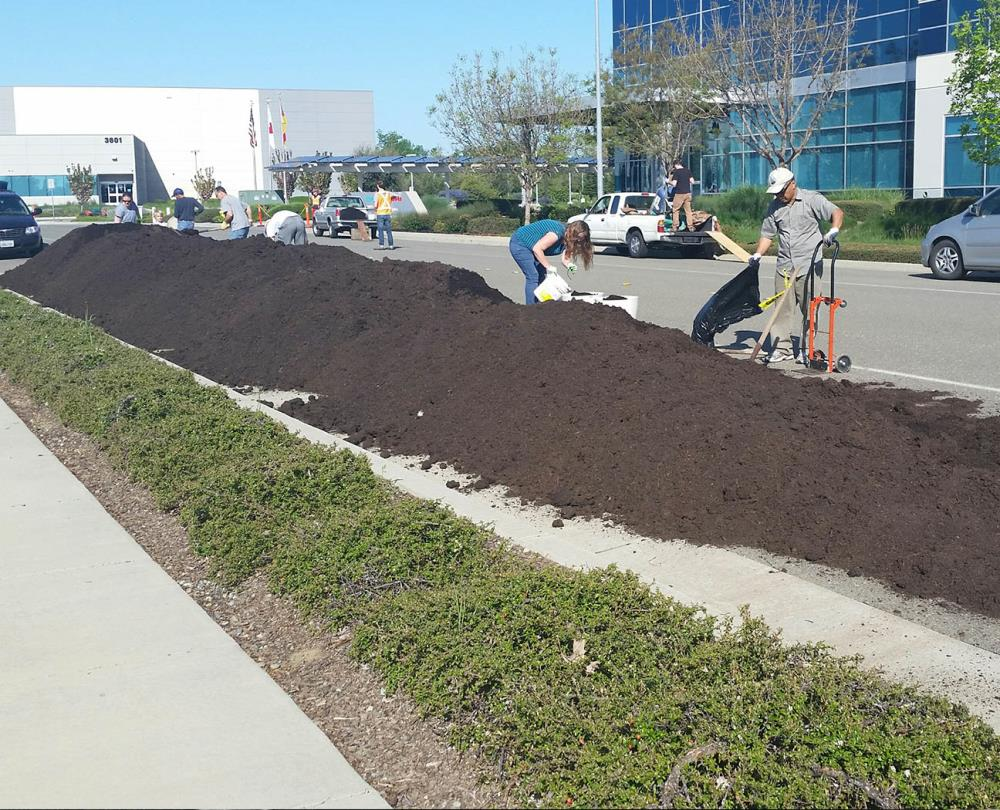 compost and mulch event 3