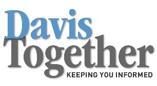 Davis Together Logo