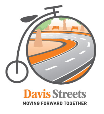 Davis Streets - Moving Forward Together