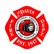 Davis Fire Department Icon