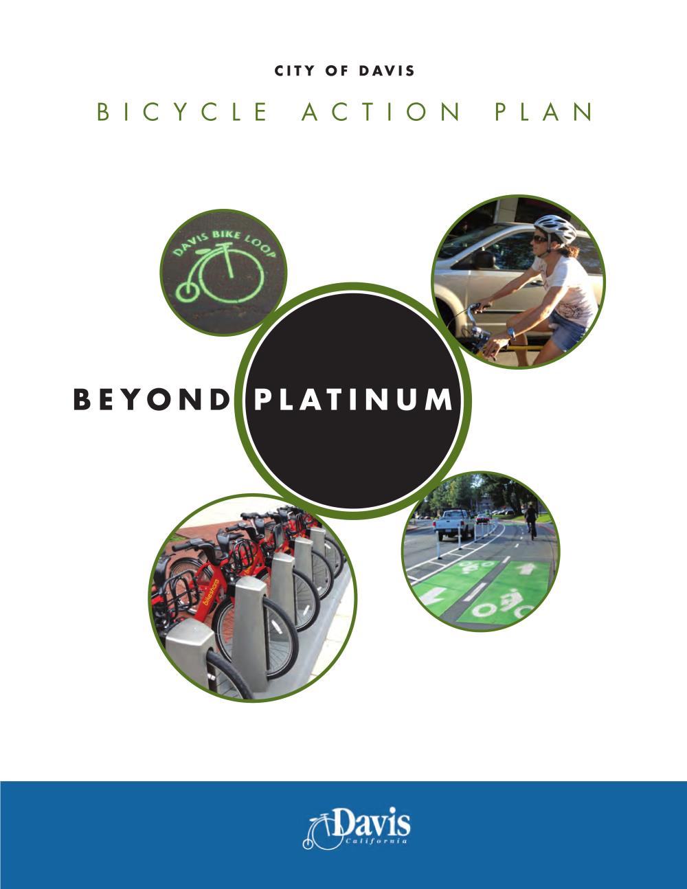 Beyond Platinum Cover