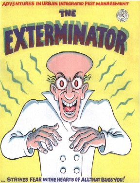 Click here to download The Exterminator