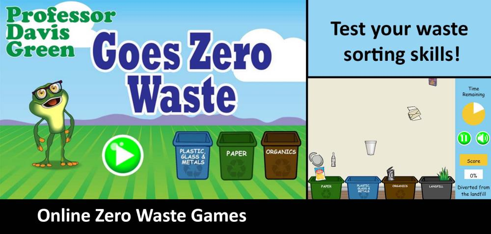 Zero Waste Games rotate image