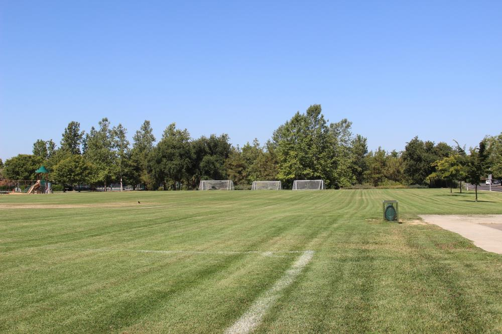 Walnut Park - North Soccer Field B(2)