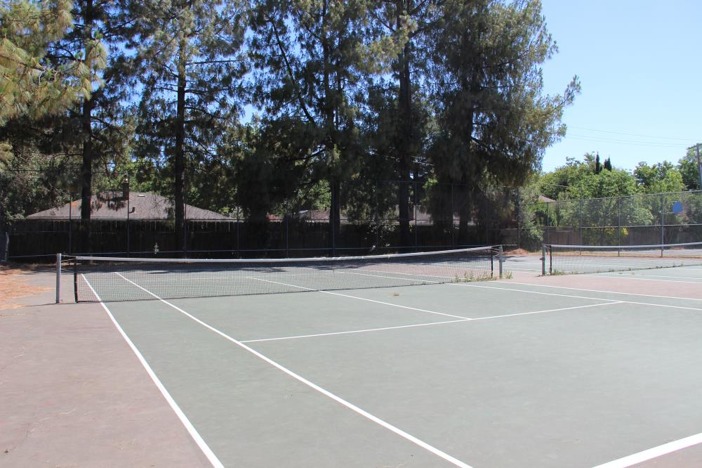Syacmore Park - Tennis Courts (1)