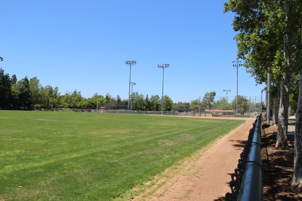 Playfields Sports Park - Softball Field(1)