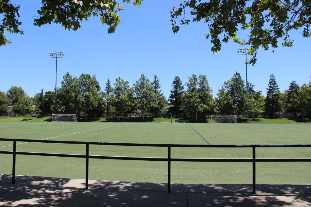 Playfields Sports Park - Soccer Field(3)