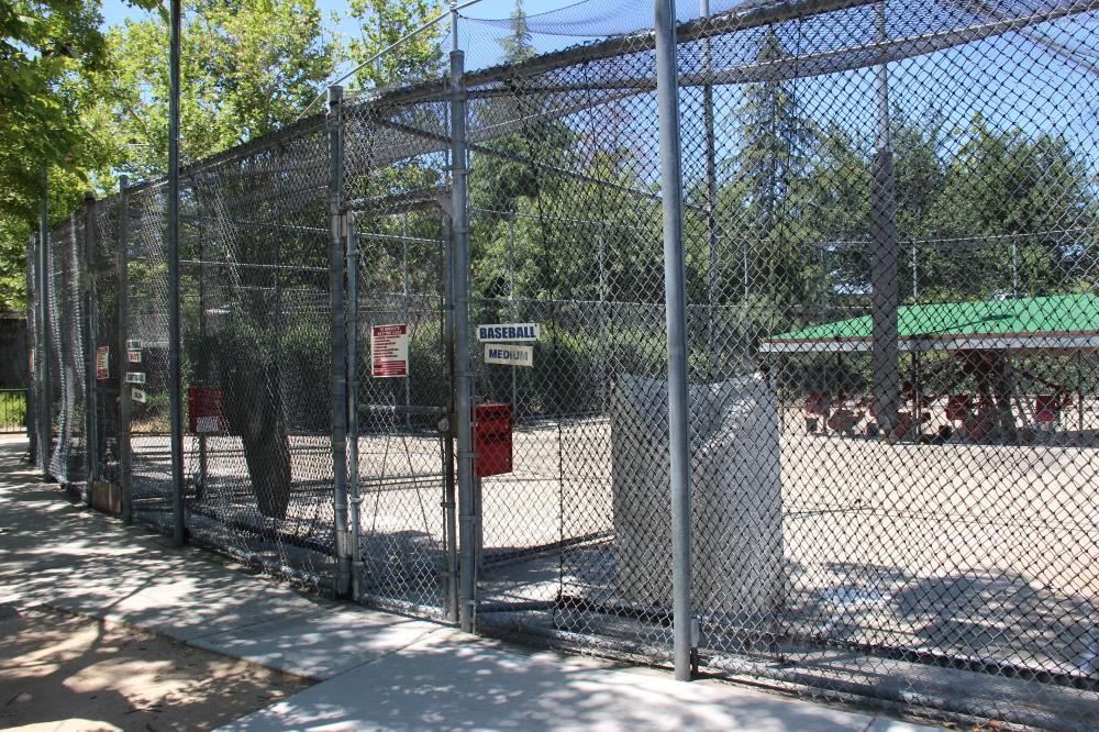 Playfields Sports Park - Batting Cages(5)