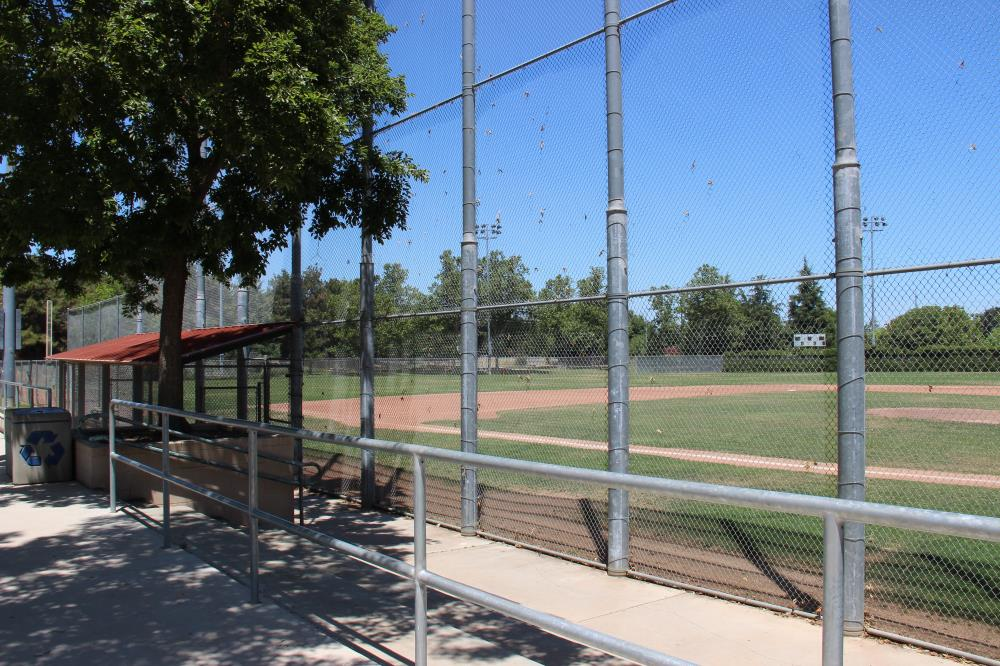 Playfields Sports Park - Baseball Field(3)
