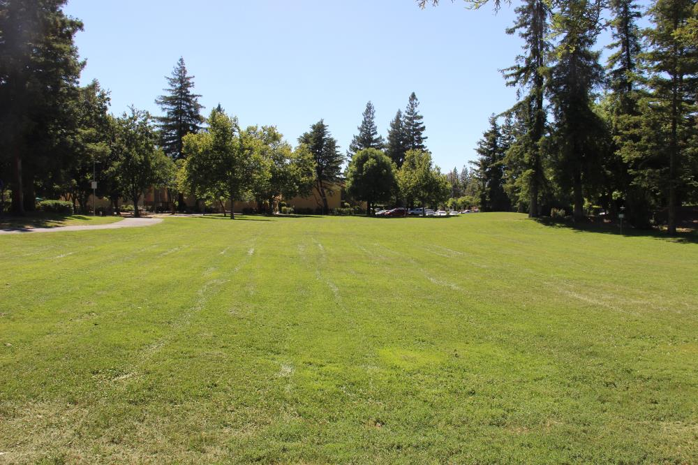 Oxford Circle Park - Soccer Field