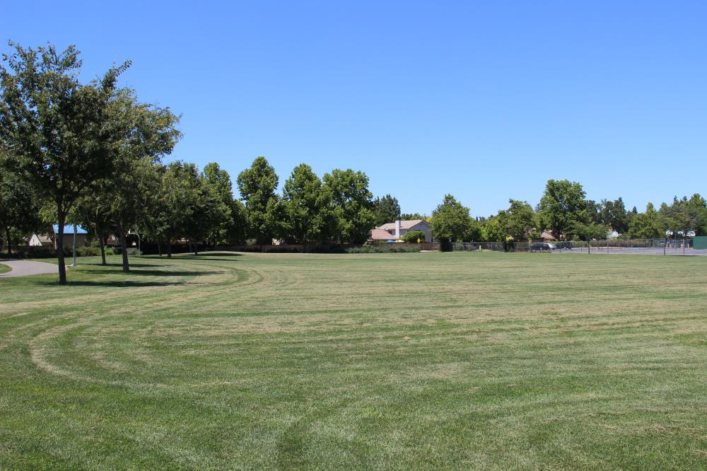 Mace Ranch Park - West Soccer Field(1)
