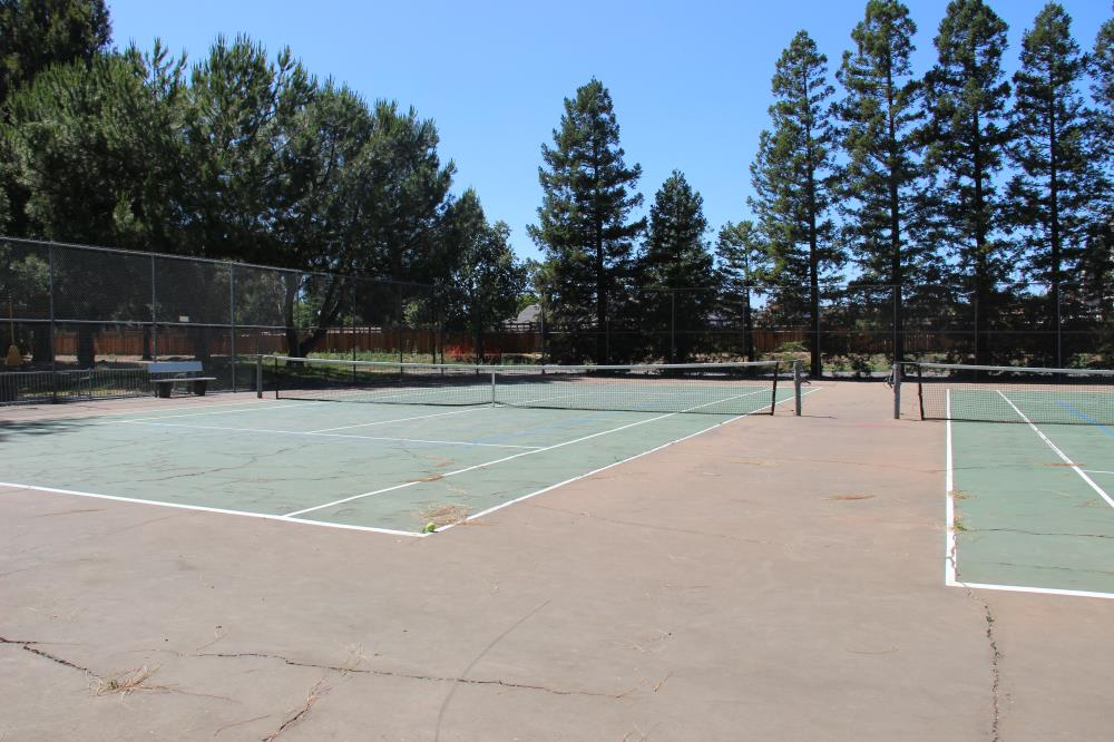 Covell Park - Tennis Courts(2)