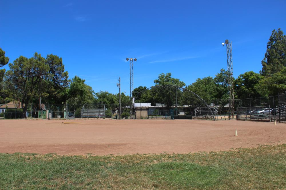 Civic Center - Multi-use&Baseball Field(1)