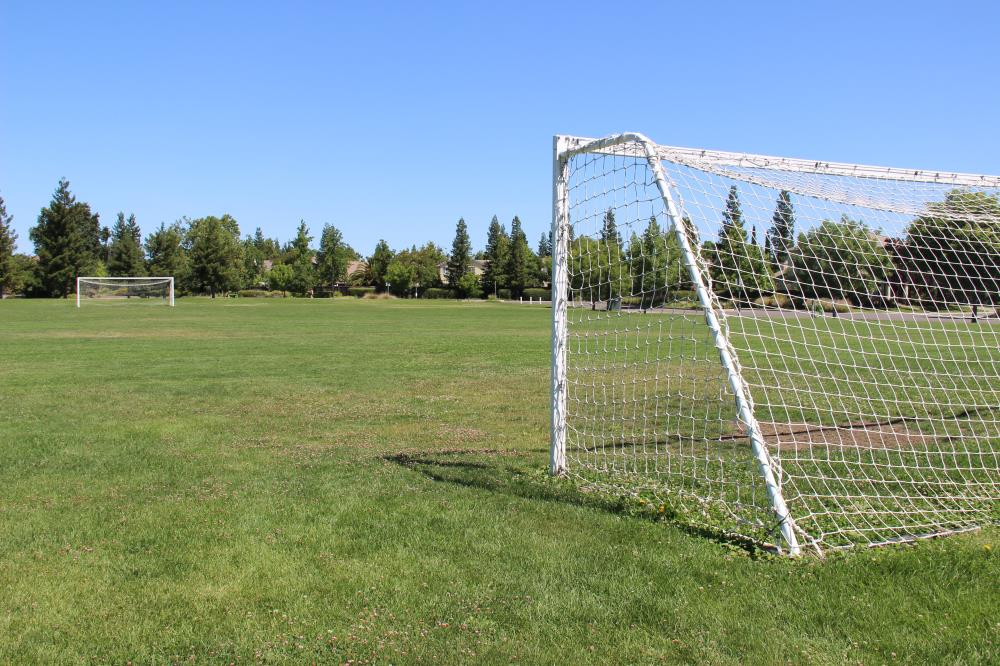 Arroyo Park - East Soccer Field