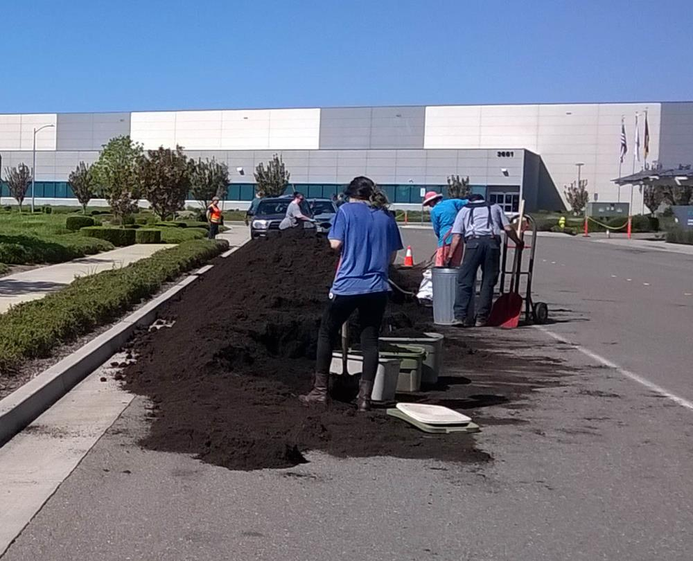 compost and mulch event 1