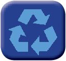small recycling button