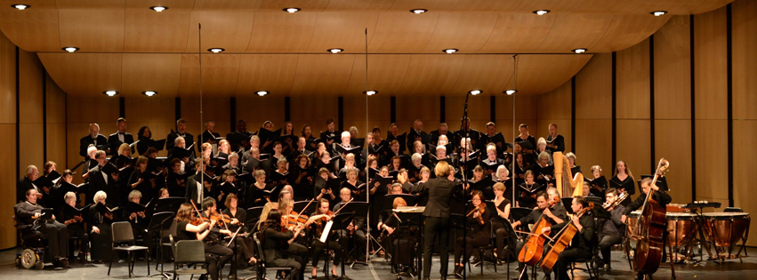 Chorale Spring-2018-Concert